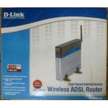 WiFi ADSL2+ роутер D-link DSL-G604T в Электроуглях, Wi-Fi ADSL2+ маршрутизатор Dlink DSL-G604T (Электроугли)